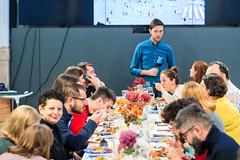 SIL08524 (storiestoshare) Tags: umamibrunch tasting table brunch eatinbucharest bucharest foodlovers foodies food sonya6500 sigma