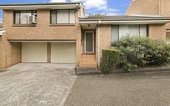 5/140 Dunmore Street, Wentworthville NSW