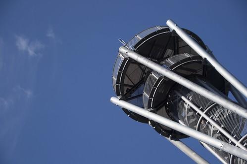 "Schlossbergturm, Freiburg • <a style=""font-size:0.8em;"" href=""http://www.flickr.com/photos/66868863@N00/49086600452/"" target=""_blank"">View on Flickr</a>"