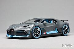 Bugatti Divo (mihals) Tags: bugatti divo bburago supercar mihals mihals118 mihalseu diecast model collection collector hobby ckmodelcars hypercar scale scale118 chiron