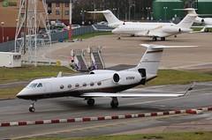 Photo of N726RW Gulfstream 4
