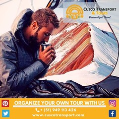 Traveling inspires everyone. It is one mutual thing that is on everybody's bucket list. It is always in the trend to visit a new place and take infinite snaps that are social media worthy. You get an exclusive chance to see you places, do new things, eat (cuscotransportweb) Tags: traveler citytourcusco rainbowmountain tourcusco adventuresperú cuscotransport cuscoperú machupicchu