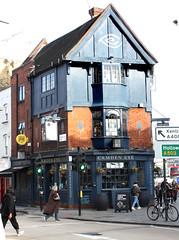 18.11.2019   (2) Camden Eye Camden High Street. (ginann) Tags: camdeneyepub camden london