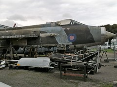 ENGLISH ELECTRIC LIGHTNING AEROVENTURE (toowoomba surfer) Tags: jet aeroplane aviation aircraft raf coldwar museum airmuseum aviationmuseum