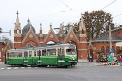 2019-10-28, Graz, Zentralfriedof (Fototak) Tags: tram strassenbahn bim sgp gvb graz austria 267