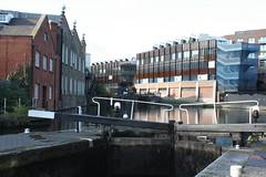 18.11.2019   (29) Regent's Canal (ginann) Tags: regentscanal london