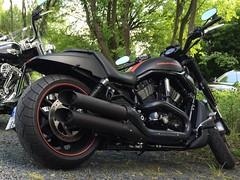 2016-05-26 iP JB 4675b#co2ER (cosplay shooter) Tags: moto motorrad motorcycle motorbike bike x201911 100c dreifelderweiher westerwald