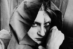 (kostavita) Tags: portrait πορτραίτο πορτρέτο ασπρόμαυρο ασπρόμαυρη ασπρόμαυρηφωτογραφία εννοιολογική surreal surrealism surrealistic noir rawtherapee conceptual