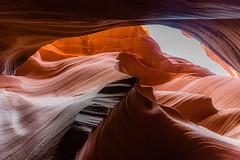 Lower Antelope Canyon (Linda JP) Tags: arizona page slotcanyon antelopecanyon lowerantelopecanyon