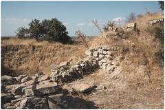 Schliemann's Troy - Turkey, Sept. 2019 (marco/restano) Tags: iliad iliade troy troia schliemann turchia turkey homer omero
