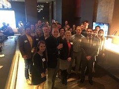 Nashville Networking Night 2019 (Vanderbilt Alumni Association) Tags: nashville vunn alumni networking