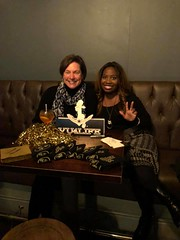 London Networking Night 2019 (Vanderbilt Alumni Association) Tags: london alumni networking vunn