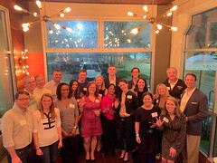 Houston Networking Night 2019 (Vanderbilt Alumni Association) Tags: houston vunn networking alumni
