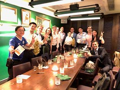 Hong Kong Networking Night 2019 (Vanderbilt Alumni Association) Tags: networking vunn alumni