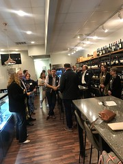 Charlotte Networking Night 2019 (Vanderbilt Alumni Association) Tags: charlotte vunn networking alumni