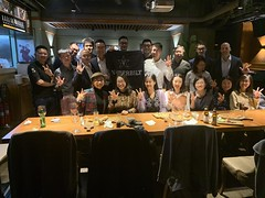 Beijing Networking Night 2019 (Vanderbilt Alumni Association) Tags: alumni beijing vunn networking