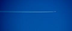 FedEx (Owen J Fitzpatrick) Tags: ojf people photography nikon fitzpatrick owen pretty pavement chasing d3100 ireland editorial use only ojfitzpatrick eire dublin republic city tamron joe unposed natural attractive beauty beautiful j along photoshoot dslr digital irish streetshoot photo photograph capture beauties photos captures photograhs dun laoghaire dunlaoghaire dunlaoire jet aircraft blue aviation sky trail condensation airliner cruise altitude 35000ft travel flight fedex cargo horizontal mcdonnell douglas md11f logistics transport transportation fdx36 delivery