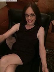 November 2019 (Girly Emily) Tags: crossdresser cd tv tvchix transvestite transsexual tgirl tgirls convincing feminine cute pretty sexy transgender boytogirl mtf maletofemale xdresser gurl glasses dress hull smile hosiery tights hose trans lgbt lgbtq