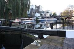 18.11.2019   (26) Regent's Canal (ginann) Tags: regentscanal london