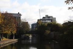 18.11.2019   (31) Regent's Canal (ginann) Tags: regentscanal london