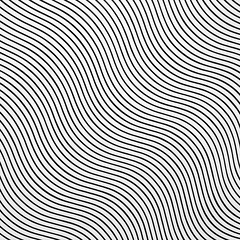 Bridget Riley at the Hayward Gallery (neil mp) Tags: bridgetriley haywardgallery opart gallery exhibition southbank southbankcentre art london monochrome bnw blackandwhite