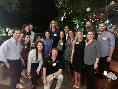 Miami Networking Night 2019 (Vanderbilt Alumni Association) Tags: miami networking vunn