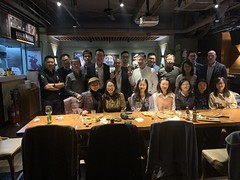 Beijing Networking Night 2019 (Vanderbilt Alumni Association) Tags: beijing vunn networking alumni