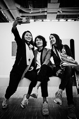 Family style selfie (bj_to_streetphotos) Tags: