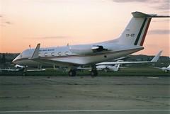 TP-07 Gulfstream 3 Paris-LBG (liekwxtt43) Tags: tp07 g3 gulfstream lfpb lbg bizav