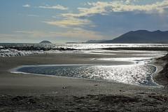 DSC_4267_5637- Veduta marina - Marine view. (angelo appoloni) Tags: liguria loano mare luce e riflessi del tramonto isolagallinara