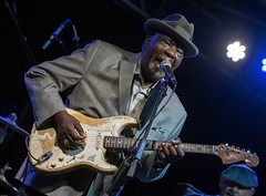 "Luther ""Guitar Jr"" Johnson (lambykeith1952) Tags: chicago blues legend guitar junior"