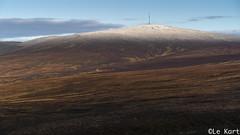 SallyGap Morning (Alex Kozyr) Tags: sallygap wicklow wicklowmountains mountains morning autumn snow ireland sunrise frost