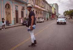 Streets of Havana - Cuba (IV2K) Tags: havana habana lahabana cuba cubano kuba caribbean sony sonyrx1 rx1 zeiss habanavieja centrohavana