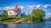 Helsinki, Finland: East of the city on the Gulf of Finland (nabobswims) Tags: fi finland gulfoffinland hdr helsingfors helsinki highdynamicrange ilce6000 lightroom mirrorless nabob nabobswims photomatix sel18105g sonya6000 uusimaa
