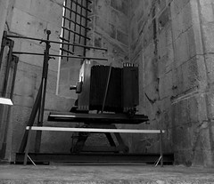Former jail . . . (rgrant_97) Tags: portugal porto fotografia cpf prison jail museum photogrphy
