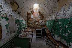Eastern State Penitentiary (PMillera4) Tags: jailcell prisoncell easternstatepenitentiary jail prison philadelphia