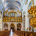 The Organ of the Stift