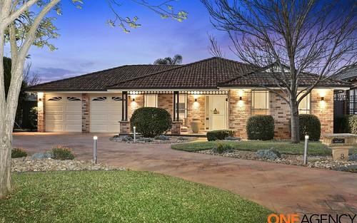 8 Nowland Pl, Abbotsbury NSW 2176