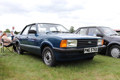 Ford Cortina 1.6 PME576X (Andrew 2.8i) Tags: festival unexceptional buckinghamshire middle claydon meet show coche voitures voiture autos auto cars car british britain ford saloon sedan mark 5 v mk mk5 1600 16 cortina pme576x