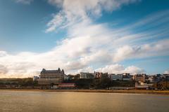 Scarborough. (Jonathan Fletcher Photography) Tags: scarborough yorkshire jonathanfletcher burtonupontrent fuji fujifilm x100 x100f greatbritain coast