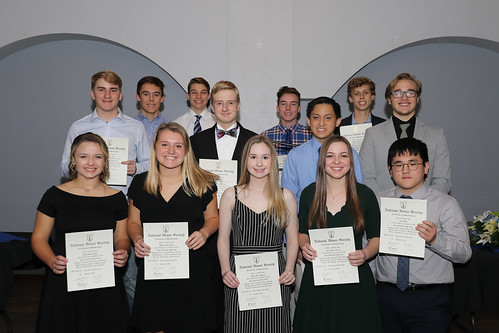 NHS Induction 11-18-19