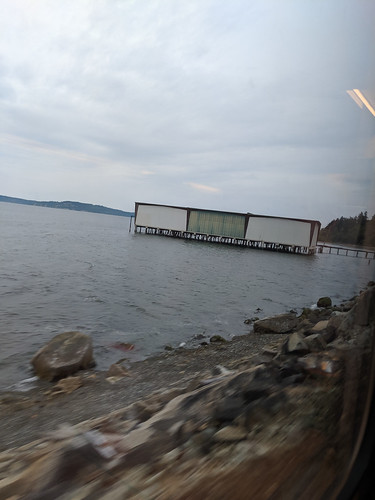Train to Vancouver