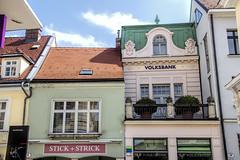 Baden (the last don) Tags: baden austria roofs