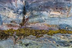 Endicot Fjord abstract (jeff's pixels) Tags: alaska juneau landscape nature iceberg nikond850 ice car bus train plane
