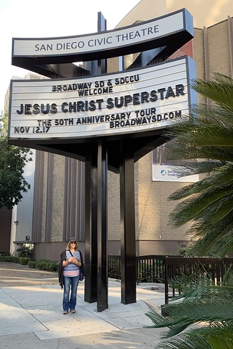 JCS Marquee