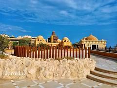 Makady,Red Sea, Egypt (Jaroslav Kuhtreiber) Tags: makady egypt oblaky afrika huawei redsea
