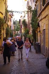 Trastevere, Rom (AWe63) Tags: trastevere rom italien city stadt pentax pentaxk1mkii pentaxdfa2470mm28 andreasweyermann cawe63 street urban
