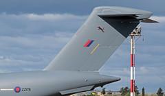 ZZ178 LMML 08-11-2019 United Kingdom - Royal Air Force (RAF) Boeing C-17A Globemaster III CN F-245UK-8 (Burmarrad (Mark) Camenzuli Thank you for the 22.1) Tags: zz178 lmml 08112019 united kingdom royal air force raf boeing c17a globemaster iii cn f245uk8