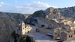Matera (ab.130722jvkz) Tags: italy southernitaly basilicata cities history worldheritagesite