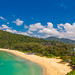 Nai Harn beach and The Nau Harn resort, Phuket island, Thailand